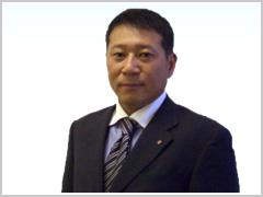 代表取締役 小川晃一